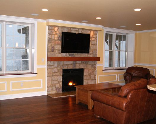 new jersey masonry - Home Chimney Design